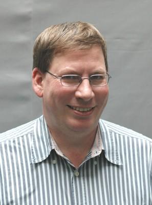 Dr. Tilman Lüdke