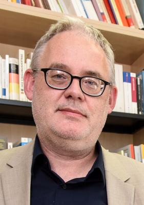 Prof. Dr. Uwe Wagschal