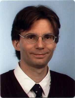 Prof. Dr. Wolfgang Schamel