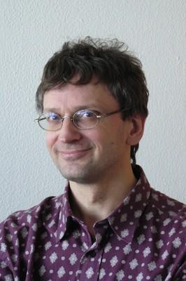 Prof. Dr. Wolfgang Soergel